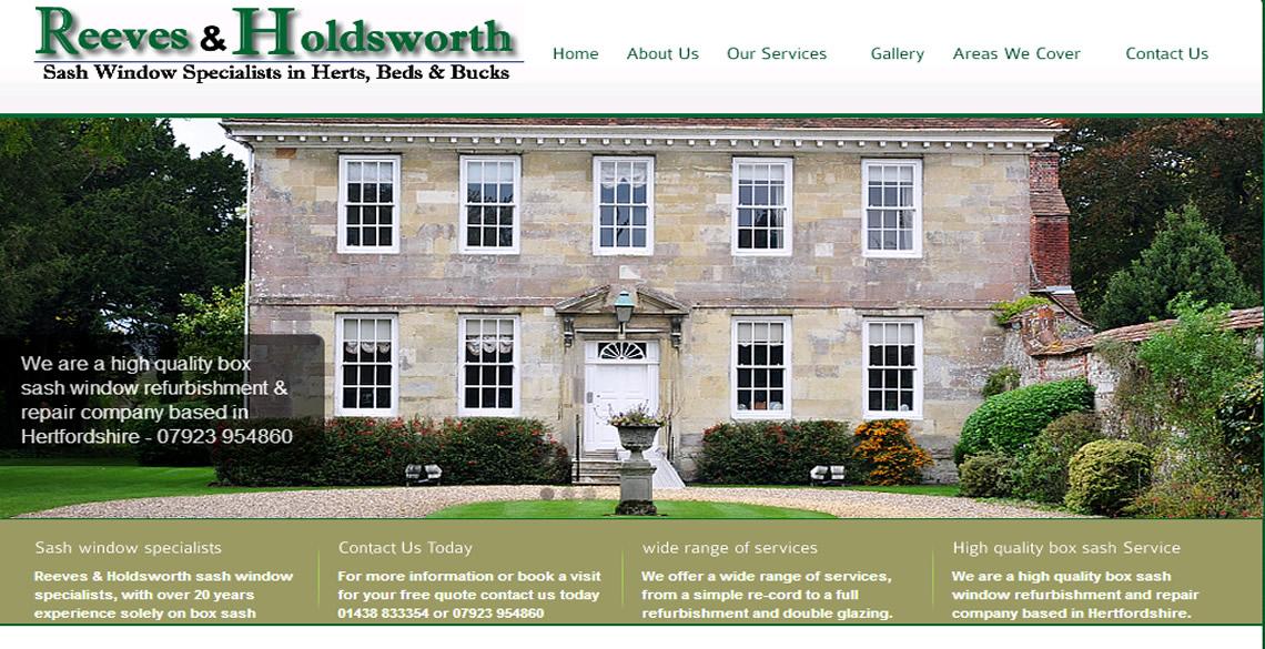 Web Designer In Welwyn Garden City 01707 538013 Quality Websites