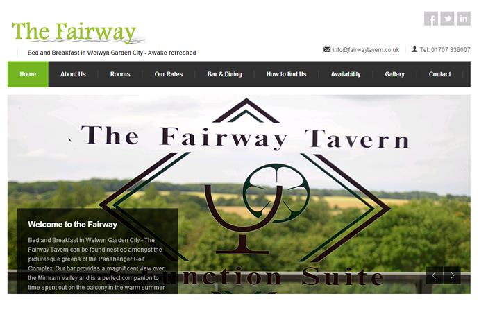 Web Designer In Welwyn Garden City 01707 538013 Value For Money